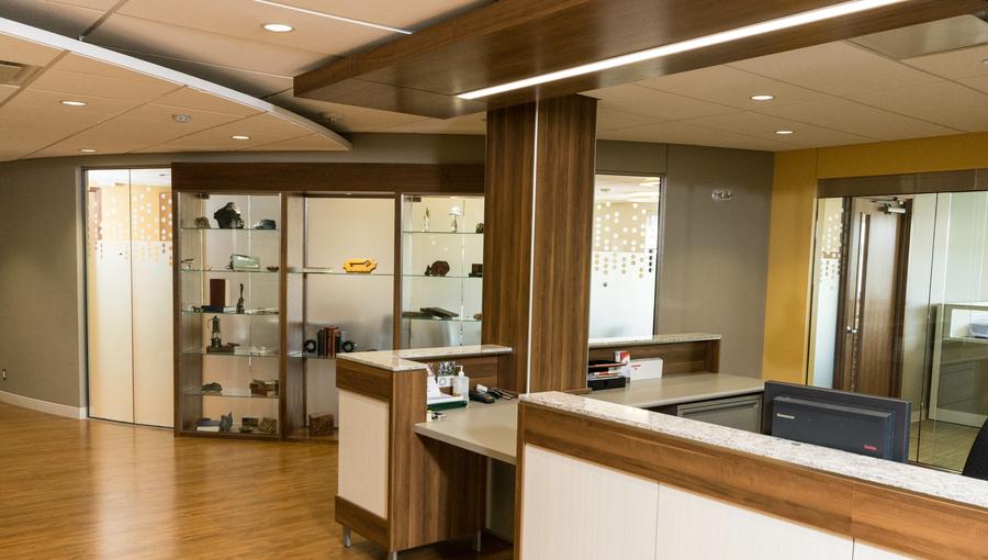 Stantec Architecture Ltd.